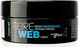Духи, Парфюмерия, косметика Гель для волос текстурирующий - Kosswell Professional Dfine Fibre Web 4