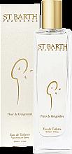 Духи, Парфюмерия, косметика Ligne St Barth Fleur de Gingembre - Туалетная вода