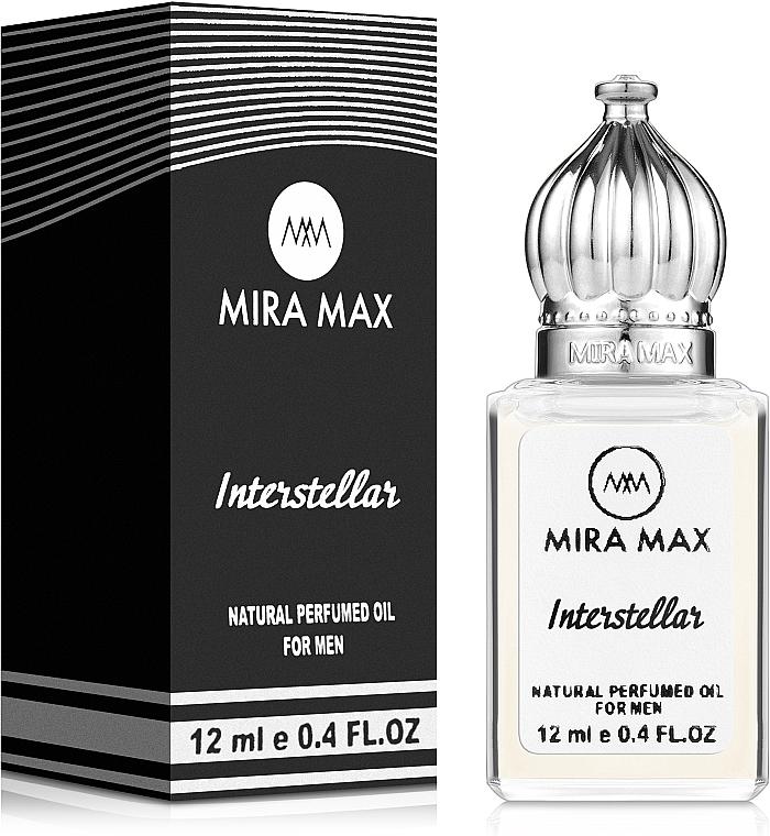 Mira Max Interstellar - Парфюмированное масло