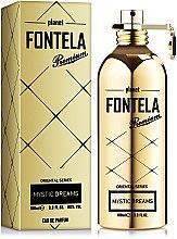 Духи, Парфюмерия, косметика Fontela Mystic Dreams - Парфюмированная вода