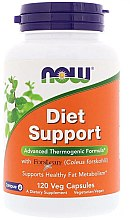 Духи, Парфюмерия, косметика Капсулы - Now Foods Diet Support