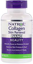 Духи, Парфюмерия, косметика Коллаген для восстановления кожи - Natrol Collagen Skin Renewal