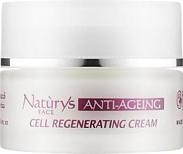 "Духи, Парфюмерия, косметика Крем восстанавливающий клетки кожи ""365 дней"" - Bema Cosmetici Naturys Vanity Cell Regenerating Cream 365 days"