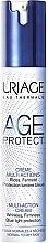 Духи, Парфюмерия, косметика Мультиактивный крем для лица против морщин для нормальной и сухой кожи - Uriage Age Protect Multi-Action Cream