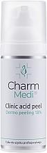 Духи, Парфюмерия, косметика Кислотный пилинг для лица 18% - Charmine Rose Charm Medi Clinic Acid Peel Derma Peeling 18%