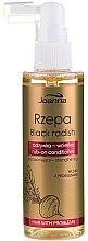 Духи, Парфюмерия, косметика Укрепляющий спрей-кондиционер для волос - Joanna Black Radish Rub-On Conditioner