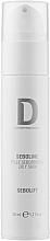 Духи, Парфюмерия, косметика Антивозрастной крем для жирной и комбинированной кожи - Dermophisiologique Seboline Sebolift Anti-age for Sensitive Skin