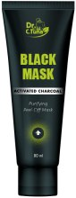 Духи, Парфюмерия, косметика Черная маска для лица - Farmasi Dr.Tuna Black Mask