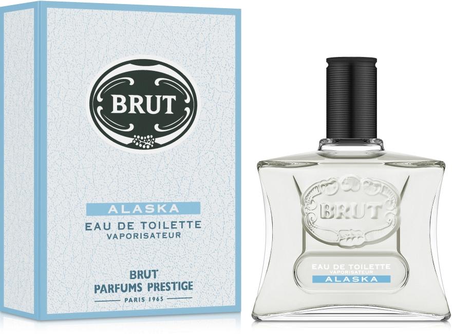 Brut Parfums Prestige Alaska - Туалетная вода