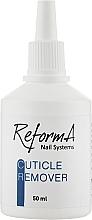 Духи, Парфюмерия, косметика Средство для удаления кутикулы - ReformA Cuticle Remover