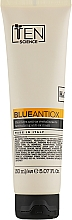 Духи, Парфюмерия, косметика Антиоксидантная маска-трансформер - Ten Science Blue Antiox Blue Antiox Revitalizing Mask