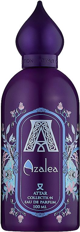 Attar Collection Azalea - Парфюмированная вода