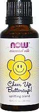"""Духи, Парфюмерия, косметика Эфирное масло """"Смесь масел. Поднимите себе настроение, Лютик!"""" - Now Foods Essential Oils Cheer Up Buttercup! Oil Blend"""