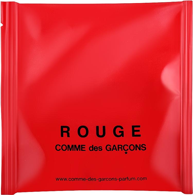 Comme des Garcons Rouge - Парфюмированная вода (пробник)