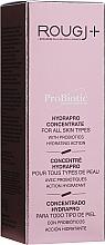 Духи, Парфюмерия, косметика Концентрат для лица - Rougj+ ProBiotic Concentrato Hydrapro