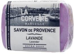 """Духи, Парфюмерия, косметика Прованское мыло """"Лаванда"""" - La Corvette Provence Soap"""