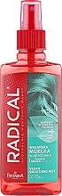Духи, Парфюмерия, косметика Спрей для волос - Farmona Radical Vegan Smoothing Mist