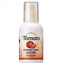 Духи, Парфюмерия, косметика Отбеливающая эссенция для лица - Skinfood Premium Tomato Whitening Essence