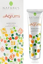Духи, Парфюмерия, косметика Крем-масло для тела - Nature's Giardino d'Agrumi