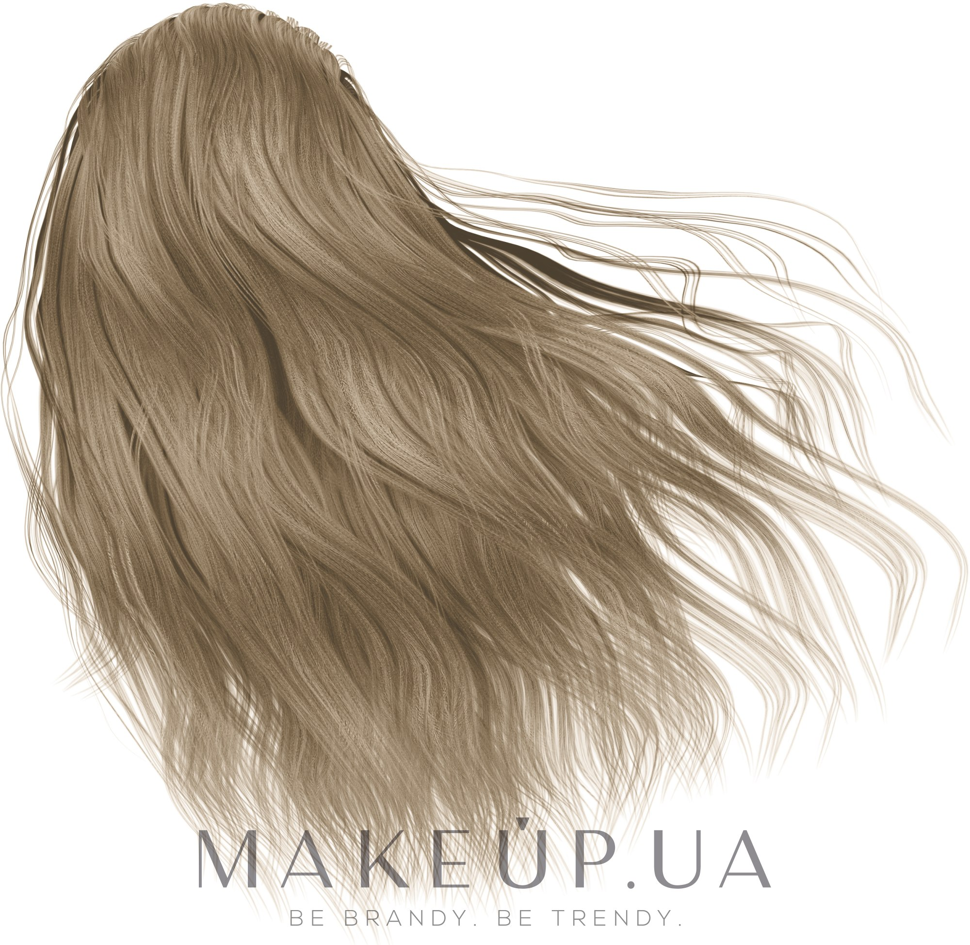 Краска для волос - Joanna Hair Color Naturia Organic — фото 311 - Платиновый Блонд
