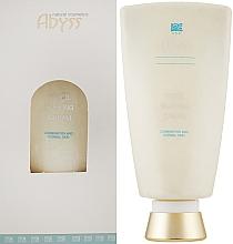 Духи, Парфюмерия, косметика Жемчужный крем-скраб с оливковыми гранулами - Spa Abyss Pearl Buffing Cream