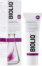 Духи, Парфюмерия, косметика Разглаживающий дневной крем повышающий упругость - Bioliq 45+ Firming And Smoothing Day Cream