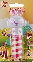 Духи, Парфюмерия, косметика Бальзам для губ - Lip Smacker Bunny