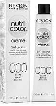 Духи, Парфюмерия, косметика Тонирующий бальзам 3 в 1 - Revlon Professional Nutri Color 3 in 1 Coctail Creme