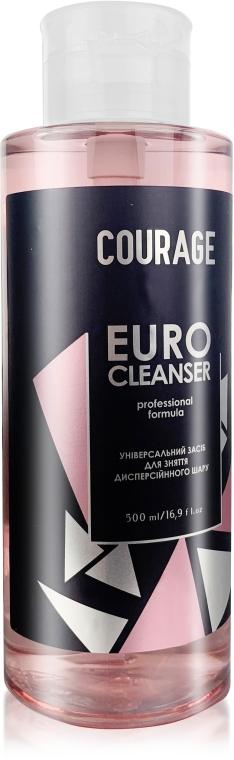 Средство для удаления липкого слоя после полимеризации - Courage Evro Cleanser