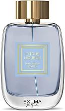 Духи, Парфюмерия, косметика Exuma Citrus Liqueur - Парфюмированная вода