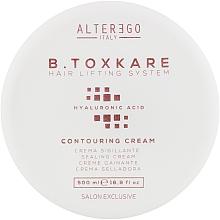 Парфумерія, косметика Герметизувальний крем для волосся - Alter Ego Contouring Cream