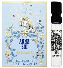 Духи, Парфюмерия, косметика Anna Sui Fantasia - Туалетная вода (пробник)