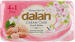"""Духи, Парфюмерия, косметика Крем-мыло """"Миндальное молоко"""" - Dalan Cream Care Soup"""