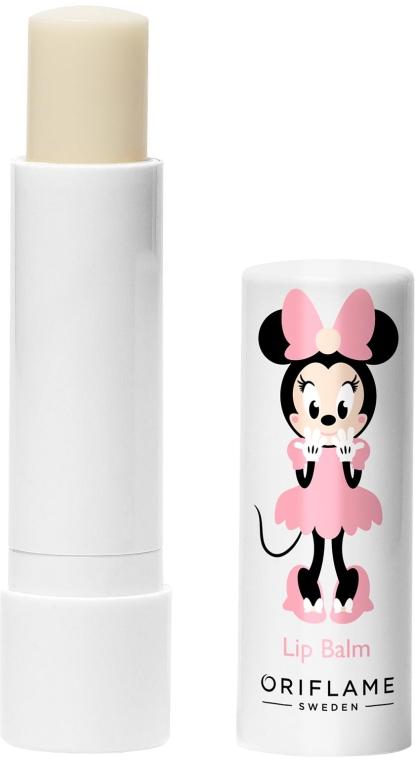 Oriflame Disney Minnie Mouse - Бальзам для губ
