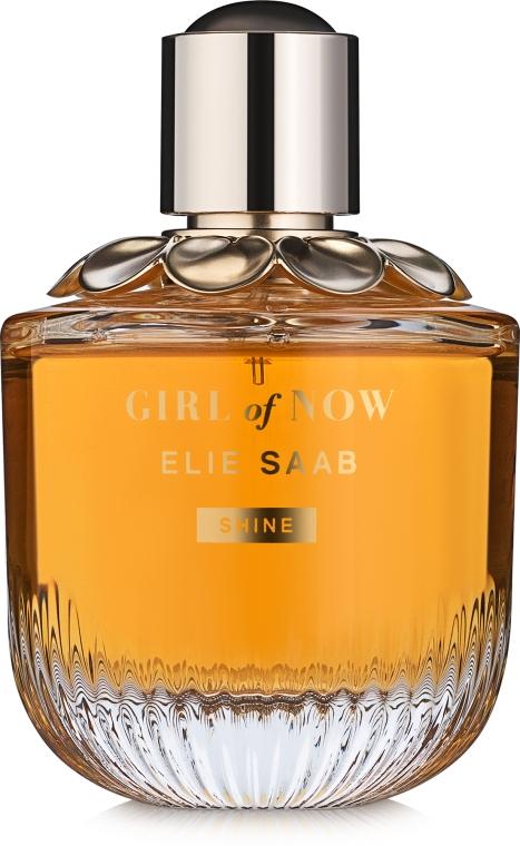 Elie Saab Girl Of Now Shine - Парфюмированная вода (тестер с крышечкой)