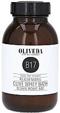 Духи, Парфюмерия, косметика Оливковое молочко для ванны - Oliveda Olive Milk Bad Rejuvenating