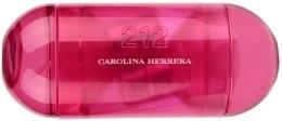 Духи, Парфюмерия, косметика Carolina Herrera 212 Glam - Туалетная вода (тестер без крышечки)