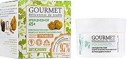 """Духи, Парфюмерия, косметика Крем дневной 45+ """"Защита от возрастных изменений"""" - BelKosmex Gourmet Delicatesse De Truffe Cream"""