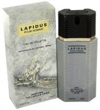 Духи, Парфюмерия, косметика Ted Lapidus Lapidus Pour Homme - Туалетная вода (тестер)