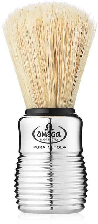 Помазок для бритья на подставке, 80080 - Omega