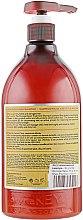 Восстанавливающий шампунь - Saryna Key Damage Repair Pure African Shea Shampoo  — фото N2