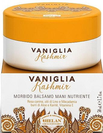 Крем для рук - Helan Vaniglia Kashmir Hand Cream