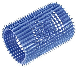 Духи, Парфюмерия, косметика Бигуди пластиковые мягкие 45 мм, синие - Olivia Garden