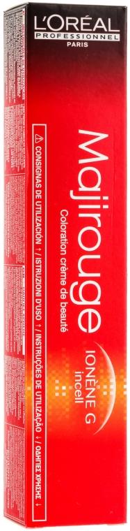 Крем-краска для волос - L'Oreal Professionnel Majirouge