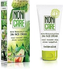 Духи, Парфюмерия, косметика Увлажняющий крем для лица - Nonicare Intensive 24h Face Cream