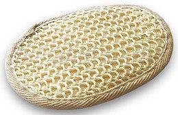Духи, Парфюмерия, косметика Мочалка банная из сизаля 1949 - Top Choice Wash Sponge