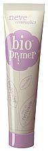 Духи, Парфюмерия, косметика Сияющая база под макияж - Neve Cosmetics BioPrimer Brightening