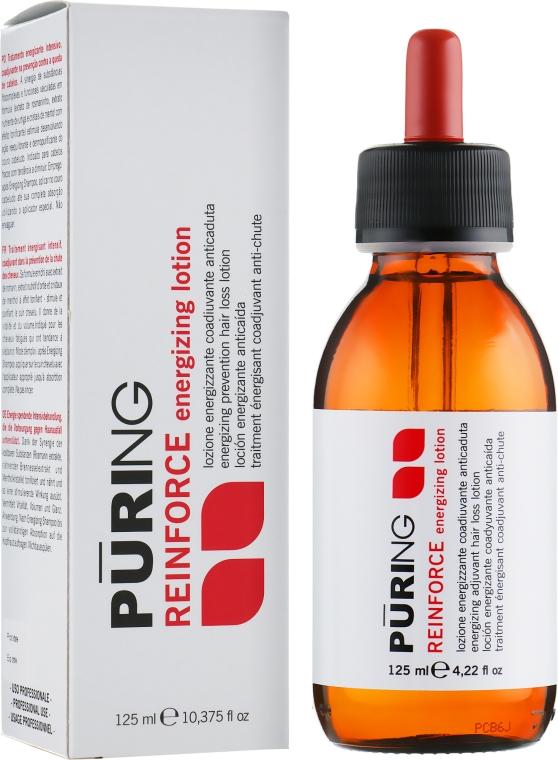 Лосьон против выпадения волос - Puring Reinforce Energizing Lotion