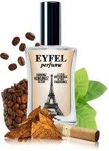 Духи, Парфюмерия, косметика Eyfel Perfume Escentric 02 E-66 - Туалетная вода