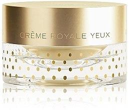 Духи, Парфюмерия, косметика Антивозрастной крем для кожи вокруг глаз - Orlane Creme Royale Eye